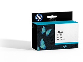 HP™ CB338W - HP 75XL