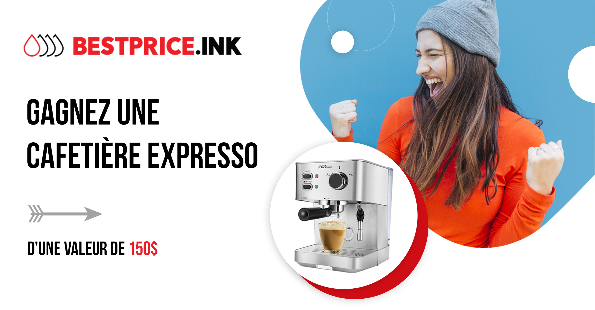 Concours Espresso - Best Price.ink