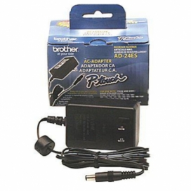 Brother AD-24ES adaptateur secteur pour Brother P-Touch