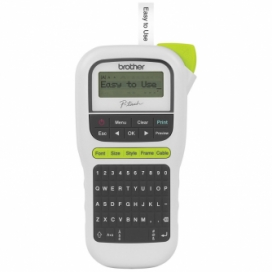 Brother P-touch® PT-H110 Easy Portable Label Maker