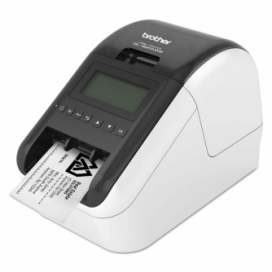 Brother QL-820NWB Wireless Bluetooth Label Printer