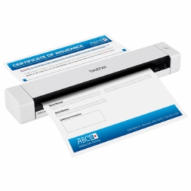 Brother DS-620 Scanner de pages couleur mobile
