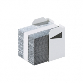 Canon™ Staples Type K / J1 3 x 5000 Cartridge Sleeves - 6707A001AA