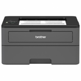 Brother HL-L2370DW Wireless Single-Function Monochrome Laser Printer
