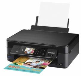 Epson Expression Home XP-440 wireless Small-in-One All-in-One Inkjet Printer (C11CF27201)