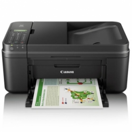 Canon PIXMA MX492 All-In-One Color Inkjet Printer