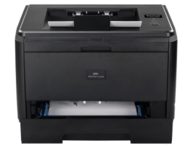 Pantum P3255DN Monochrome Laser Printer with Networking and Duplex - 35ppm