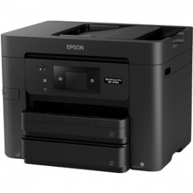 Epson WorkForce Pro WF-4730 Inkjet Multifunction Printer - Color - Copier/Fax/Printer/Scanner