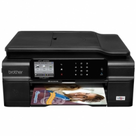 Brother® MFC-J870DW Multifunction Wireless Color Inkjet Printer