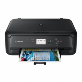 Canon PIXMA TS5120 All-In-One Color Inkjet Printer - Black