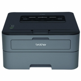 Brother HL-L2320D Single-Function Monochrome Laser Printer