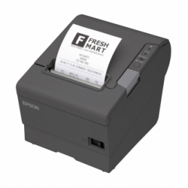 Epson TM-T88V Receipt Printer, USB and serial R232 - retail box